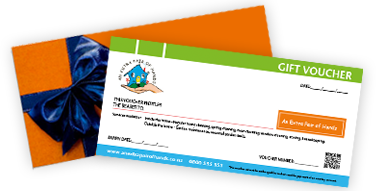 professional cleaning gift voucher